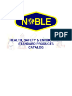HSE_StandardProductsCatalog.pdf