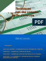Les Techniques de l'Examen des Comptes Final.pdf