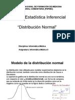 tema 3.1 Introduccion a la estadistica Inferencial4 Distribución