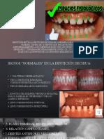 arcos y relacion ortodoncia Victor y Fanny.pptx