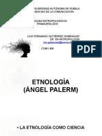 Ángel Palerm