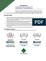 CV of Atta 2010-11-12