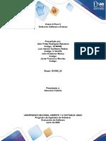 Paso 2 - Análisis y Planeación consolidado