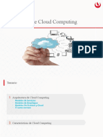 Arquitectura de Cloud Computing
