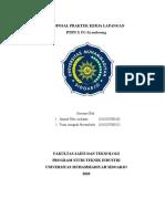 Proposal PKL PTPN X PG KREMBOONG