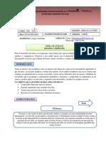GUIAS J T LENGUA CASTELLANA DÉCIMO..pdf