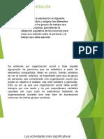 LA ORGANIZACIÓN, CONTROL Y EVALUACIÓN (2).pptx
