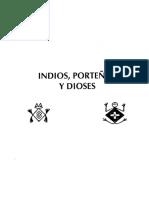 Kusch-Rodolfo- Indios Porteños y Dioses