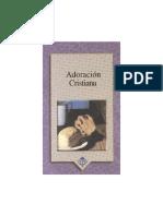 10_Adoración cristiana