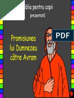 Gods_Promise_to_Abraham_Romanian