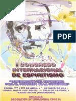 I Congreso Internacional de Espiritismo