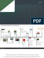 EXOS - STR Workshop - All Slides - 2018 - Espanol .pdf