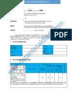 Informe de trabajo remoto de primaria  del mes de julio, listo para presentar..docx