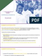 Kit de communication - Partenaires