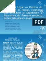 normativalegalenmateriadeprevencinderiesgo-130217141130-phpapp02
