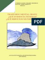 Trastorno mental grave_ ¿qué evidencia tenemos, ¿qué servicios necesitamos.pdf