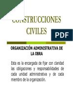 CONSTRUCCIONES CIVILES Clase 2 [Modo de compatibilidad]
