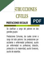 CONSTRUCCIONES CIVILES Clase 3 [Modo de compatibilidad]