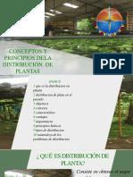 1. CONCEPTOS Y PRINCIPIOS DE LA DDP