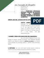 Demanda_de_Filiacion_