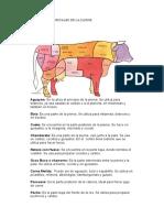 CORTES COMERCIALES DE LA CARNE (1)