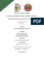 consulta 1 software de edicion de diagramas y planos Carrillo A, Chulde P, Flores H, Peñaloza A