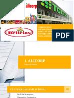 ALICORP - TOTTUS - LAS DELICIAS.pptx