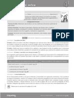 proylect-g4-verde-fue-mi-selva-pages. plan lector 5º