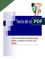 Unidad N° 2 - Clase 01 - DEMANDA Y MERCADOS - Mariano Romero