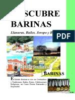 DESCUBRE BARINAS. Revista Digital