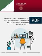 Guía para implementar el Teletrabajo-Home Office.pdf