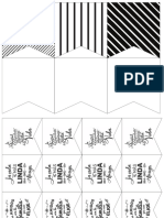 banderines dia del amigo PDF