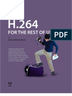 H.264 Primer
