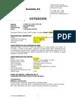 D400U - 120 208   CONSULSA PROYECTO INTA