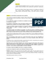 Fisicoquímica Segundo Año - Apuntes - Gonzalo 2B