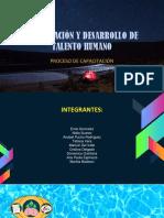 04. CAPACITACIÓN Y DESARROLLO DE TALENTO HUMANO