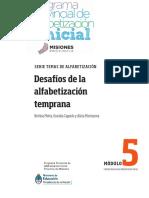 MODULO-5-ALFABETIZACION