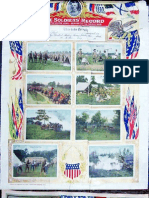 WWI 332nd Infantry Division
