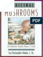 (Herbs and health) Christopher Hobbs-Medicinal mushrooms_ an exploration of tradition, healing & culture-Book Publishing Company (2003)