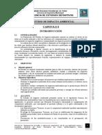 5.1. Estudio de Impacto Ambiental Mercado