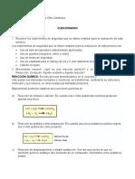 Informe N1 ORGANICA 1