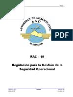 RAC 19
