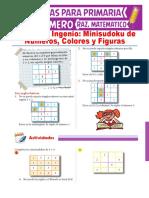 Minisudoku-para-Niños-para-Primero-de-Primaria