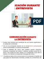 COMUNICACIÓN DURANTE LA ENTREVISTA.pptx
