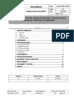 Trabajos en Caliente PRO-1914-HSEC-OP-005 Rev.00