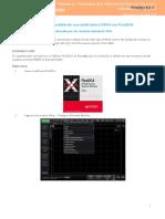PRACTICA 6. Simulación y análisis de una señal óptica PAM-4