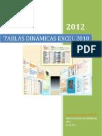 TABLAS DINÃ_MICAS