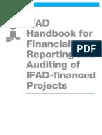 handbook financial report IFAD