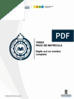 TIA Pago de Matrícula(Condicionales)_.pptx