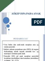 ISPA PADA ANAK.pptx